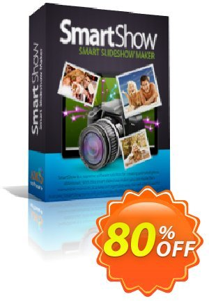 SmartShow DELUXE Coupon discount ?????? PCC 9.0 PRO. Promotion: