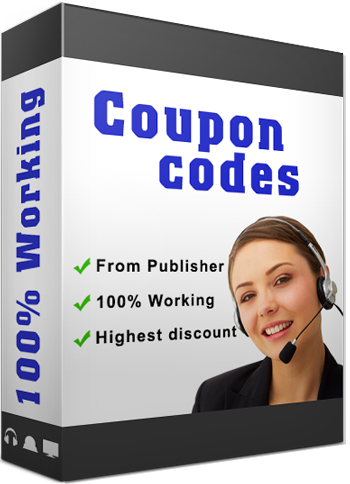 Tabs for Publisher Coupon, discount 25% Off for All Upgrade. Promotion: 25% Off for All Upgrade