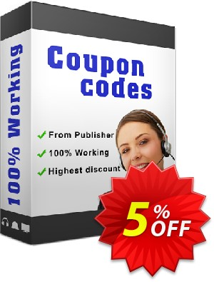 Tabs for Project Coupon, discount 20% off All products. Promotion: 25% Off for All Upgrade