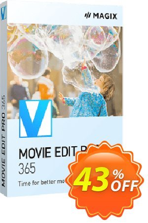 MAGIX Movie Edit Pro Coupon discount MAGIX Movie Edit Pro offer discount. Promotion: Promo Deal in Aug 2020, Buy MAGIX Movie Edit Pro 2020 at Best price