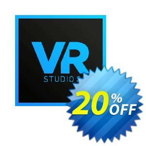 VEGAS VR Studio 365 discount coupon 5% OFF VEGAS VR Studio 365 2020 - Special promo code of VEGAS VR Studio 365, tested in {{MONTH}}