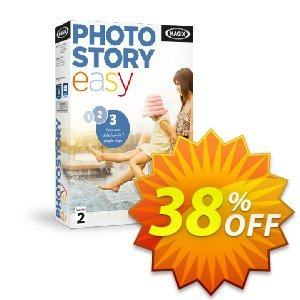 MAGIX Photostory easy discount coupon Exclusive: MAGIX Photostory Deluxe - Buy MAGIX Photostory Deluxe with discount