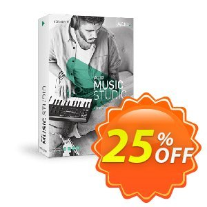 ACID Music Studio 11 Coupon discount 17% OFF ACID Music Studio 11 Nov 2019 - Special promo code of ACID Music Studio 11, tested in November 2019