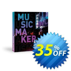 Music Maker 80s Edition discount coupon 33% OFF Music Maker 80s Edition, verified - Special promo code of Music Maker 80s Edition, tested & approved