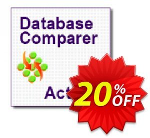 Database Comparer ActiveX Company License discount coupon 20% OFF Database Comparer ActiveX Company License, verified - Staggering discount code of Database Comparer ActiveX Company License, tested & approved