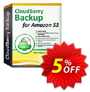 MSP360 Backup Desktop Edition BM Coupon, discount Coupon code Backup Desktop Edition BM. Promotion: Backup Desktop Edition BM offer from BitRecover