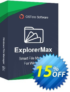ExplorerMax Lifetime discount coupon 15% OFF ExplorerMax (Lifetime for 1 PC), verified - Big sales code of ExplorerMax (Lifetime for 1 PC), tested & approved