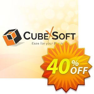 CubexSoft NSF Export - Personal License Discount discount coupon Coupon code CubexSoft NSF Export - Personal License Discount - CubexSoft NSF Export - Personal License Discount offer from CubexSoft Tools Pvt. Ltd.