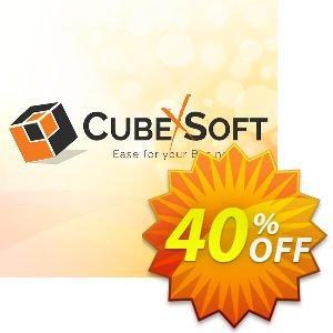CubexSoft NSF Split - Enterprise License Offers discount coupon Coupon code CubexSoft NSF Split - Enterprise License Offers - CubexSoft NSF Split - Enterprise License Offers offer from CubexSoft Tools Pvt. Ltd.