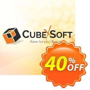 CubexSoft PST to PDF - Technical License Special Offer 優惠券,折扣碼 Coupon code CubexSoft PST to PDF - Technical License Special Offer,促銷代碼: CubexSoft PST to PDF - Technical License Special Offer offer from CubexSoft Tools Pvt. Ltd.