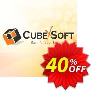 CubexSoft MBOX Export - Enterprise License Coupon, discount Coupon code CubexSoft MBOX Export - Enterprise License. Promotion: CubexSoft MBOX Export - Enterprise License offer from CubexSoft Tools Pvt. Ltd.
