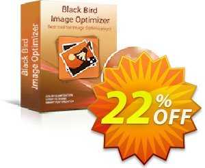 Black Bird Image Optimizer Coupon, discount Coupon code Black Bird Image Optimizer. Promotion: Black Bird Image Optimizer offer from Blackbird
