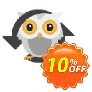 WhiteOwl - File Converter - Lifetime License Coupon, discount Coupon code WhiteOwl - File Converter - Lifetime License. Promotion: WhiteOwl - File Converter - Lifetime License offer from whiteowl
