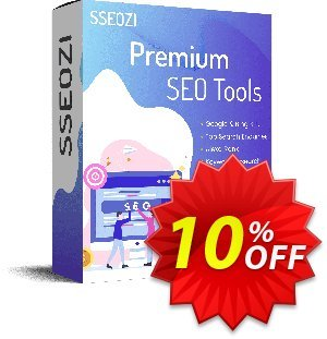 sseozi PREMIUM Coupon, discount Coupon code sseozi - PREMIUM. Promotion: sseozi - PREMIUM offer from sseozi