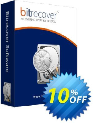 BitRecover PST Repair 優惠券,折扣碼 Coupon code BitRecover PST Repair - Standard License,促銷代碼: BitRecover PST Repair - Standard License Exclusive offer for iVoicesoft