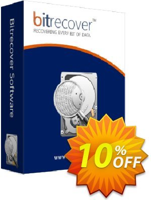 BitRecover PST Repair discount coupon Coupon code BitRecover PST Repair - Standard License - BitRecover PST Repair - Standard License Exclusive offer for iVoicesoft
