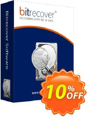 BitRecover EML Converter - Offer Coupon, discount Coupon code BitRecover EML Converter - Offer - Standard License. Promotion: BitRecover EML Converter - Offer - Standard License Exclusive offer for iVoicesoft