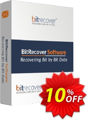 BitRecover QuickData MSG to PDF Converter Coupon, discount Coupon code QuickData MSG to PDF Converter - Standard License. Promotion: QuickData MSG to PDF Converter - Standard License offer from BitRecover