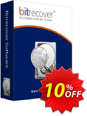 BitRecover VMDK Recovery Wizard Coupon discount Coupon code BitRecover VMDK Recovery Wizard - Personal License. Promotion: BitRecover VMDK Recovery Wizard - Personal License Exclusive offer for iVoicesoft