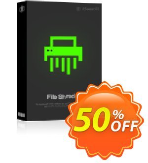 iBeesoft File Shredder 프로모션 코드 Coupon code iBeesoft File Shredder 프로모션: iBeesoft File Shredder offer from iBeetsoft