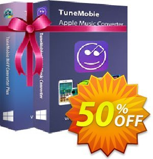 TuneMobie iTunes Converter Toolkit (Lifetime License) Coupon, discount Coupon code TuneMobie iTunes Converter Toolkit (Lifetime License). Promotion: TuneMobie iTunes Converter Toolkit (Lifetime License) Exclusive offer for iVoicesoft