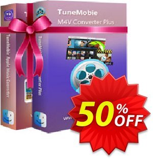 TuneMobie iTunes Converter Toolkit for Mac (Lifetime License) Coupon, discount Coupon code TuneMobie iTunes Converter Toolkit for Mac (Lifetime License). Promotion: TuneMobie iTunes Converter Toolkit for Mac (Lifetime License) Exclusive offer for iVoicesoft
