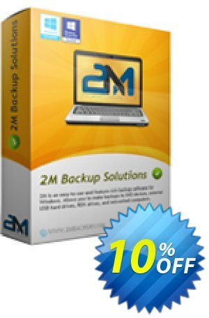 2M Backup Essential Coupon, discount 2M Backup Essential amazing offer code 2020. Promotion: amazing offer code of 2M Backup Essential 2020