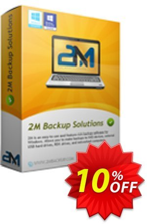 2M Backup Full Coupon, discount 2M Backup Full super discount code 2020. Promotion: super discount code of 2M Backup Full 2020