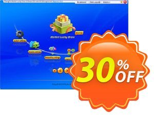 ChangXin Market LuckyDraw Software Standard discount coupon ChangXin Market LuckyDraw Software Standard Amazing sales code 2020 - Amazing sales code of ChangXin Market LuckyDraw Software Standard 2020