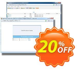 Easy File Management Web Server (Unlimited users license) 優惠券,折扣碼 Easy File Management Web Server (Unlimited users license) Marvelous deals code 2020,促銷代碼: Marvelous deals code of Easy File Management Web Server (Unlimited users license) 2020