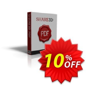 QuadriSpace Share3D Coupon, discount Share3D PDF (SU) Imposing discount code 2020. Promotion: Imposing discount code of Share3D PDF (SU) 2020