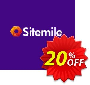 SiteMile WordPress Project Theme Coupon discount WordPress Project Theme Awesome offer code 2020. Promotion: Awesome offer code of WordPress Project Theme 2020