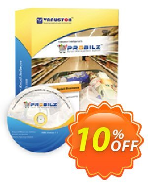 Vanuston PROBILZ Professional (Perpetual License) discount coupon PROBILZ-PROF-Perpetual License Imposing discount code 2020 - Imposing discount code of PROBILZ-PROF-Perpetual License 2020