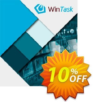 WinTask Extended Coupon, discount WinTask Extended Formidable sales code 2021. Promotion: Formidable sales code of WinTask Extended 2021