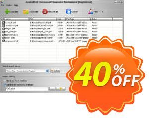 Aostsoft All Document Converter Professional Coupon, discount Aostsoft All Document Converter Professional Awesome deals code 2021. Promotion: Awesome deals code of Aostsoft All Document Converter Professional 2021