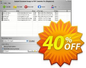 Aostsoft Document Image to PDF Converter Pro Coupon, discount Aostsoft Document Image to PDF Converter Pro Awesome discounts code 2021. Promotion: Awesome discounts code of Aostsoft Document Image to PDF Converter Pro 2021