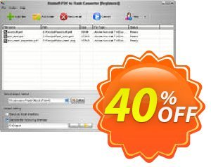 Aostsoft PDF to Flash Converter Coupon, discount Aostsoft PDF to Flash Converter Super discounts code 2021. Promotion: Super discounts code of Aostsoft PDF to Flash Converter 2021