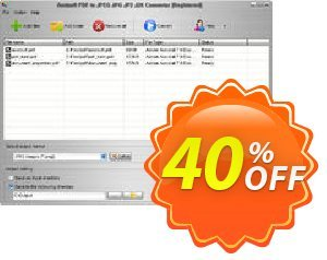 Aostsoft PDF to JPEG JPG JP2 J2K Converter Coupon, discount Aostsoft PDF to JPEG JPG JP2 J2K Converter Exclusive discount code 2021. Promotion: Exclusive discount code of Aostsoft PDF to JPEG JPG JP2 J2K Converter 2021