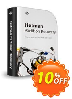 Hetman Partition Recovery Coupon, discount Hetman Partition Recovery Dreaded sales code 2020. Promotion: Dreaded sales code of Hetman Partition Recovery 2020