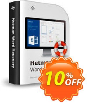 Hetman Word Recovery Coupon, discount Hetman Word Recovery Imposing promo code 2020. Promotion: Imposing promo code of Hetman Word Recovery 2020