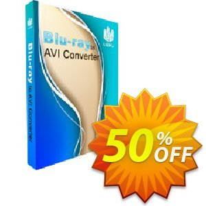 LeKuSoft Blu-ray to AVI Converter Coupon, discount LeKuSoft Blu-ray to AVI Converter Formidable promotions code 2020. Promotion: Formidable promotions code of LeKuSoft Blu-ray to AVI Converter 2020