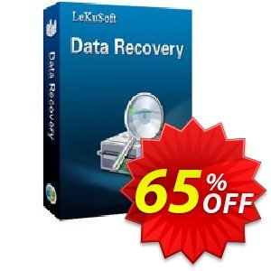 LeKuSoft Data Recovery Coupon, discount LeKuSoft Data Recovery Best promo code 2020. Promotion: Best promo code of LeKuSoft Data Recovery 2020