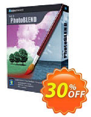 Photo Blend 3D 프로모션 코드 Coupon code Photo Blend 3D 프로모션: Photo Blend 3D Exclusive offer for iVoicesoft