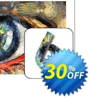 Dynamic Auto Painter PRO Coupon, discount Coupon code Dynamic Auto Painter 6 PRO. Promotion: Dynamic Auto Painter 6 PRO Exclusive offer for iVoicesoft