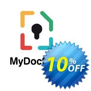MyDocSafe Starter plan Coupon, discount Starter plan Best promotions code 2021. Promotion: Amazing promo code of Starter plan 2021