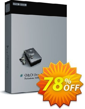 O&O DriveLED 4 優惠券,折扣碼 50% OFF O&O DriveLED 4, verified,促銷代碼: Big promo code of O&O DriveLED 4, tested & approved