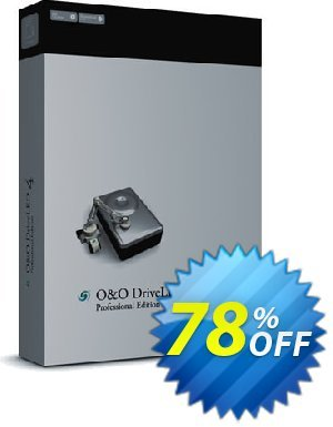 O&O DriveLED 4 Workstation Edition discount coupon 50% OFF O&O DriveLED 4 Workstation Edition, verified - Big promo code of O&O DriveLED 4 Workstation Edition, tested & approved
