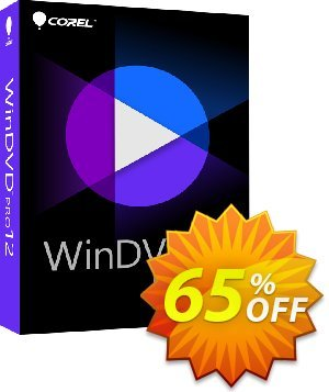 Corel WinDVD Pro 12 Coupon discount 65% OFF Corel WinDVD Pro 12 2020. Promotion: Awesome deals code of Corel WinDVD Pro 12, tested in {{MONTH}}