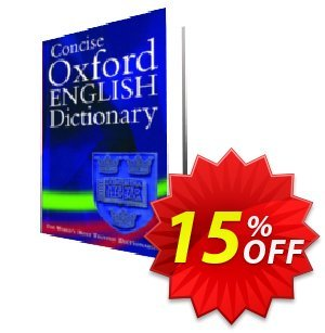 WordPerfect - Oxford Dictionary Plugin Coupon, discount 10% OFF WordPerfect - Oxford Dictionary Plugin Nov 2020. Promotion: Awesome deals code of WordPerfect - Oxford Dictionary Plugin, tested in November 2020