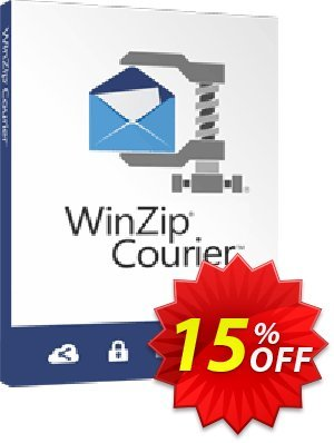 WinZip Courier 9.5 discount coupon 10% OFF WinZip Courier 9.5 2020 - Awesome deals code of WinZip Courier 9.5, tested in {{MONTH}}